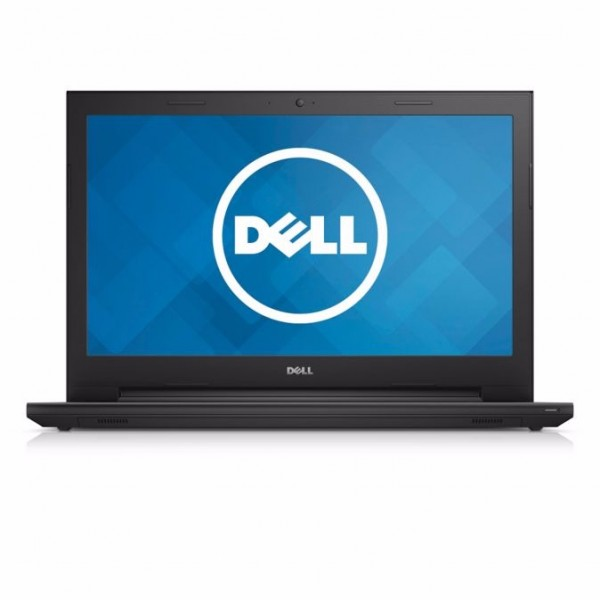 Dell Laptop with AMD A6-6310 Quad-Core Processor