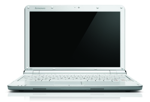 Lenovo IdeaPad S12 Hands On Video, First Notebook w/NVIDIA ION