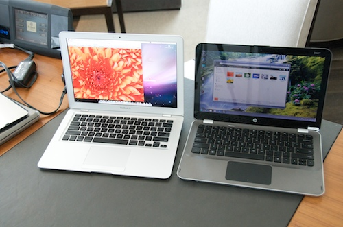 HP ENVY 13 Photos and Specs