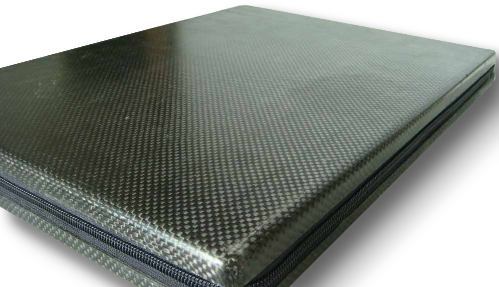 official photos c650e a24f8 Carbon Fiber Notebook Case to Arrive in January
