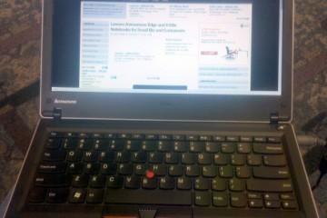 ThinkPads Get Tough, Meet Mil-Spec Standards