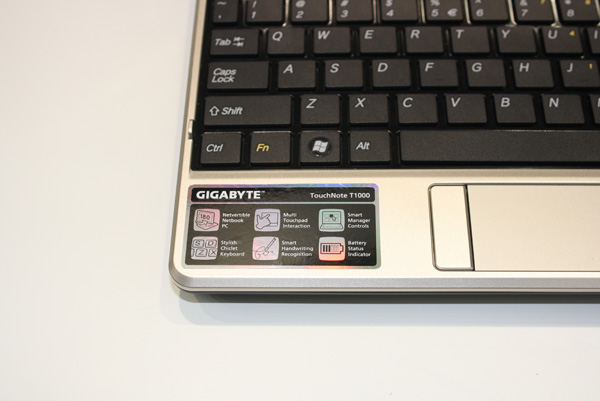 Gigabyte T1000P Notebook LAN Drivers