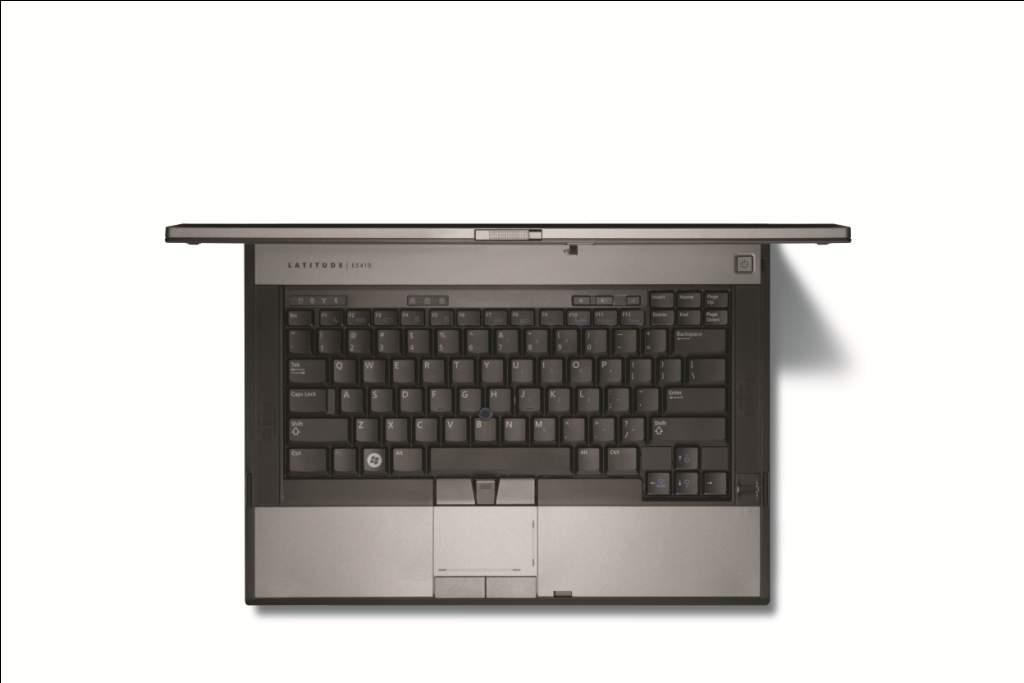 Dell Latitude E5410 And 5510 Business Notebooks Announced