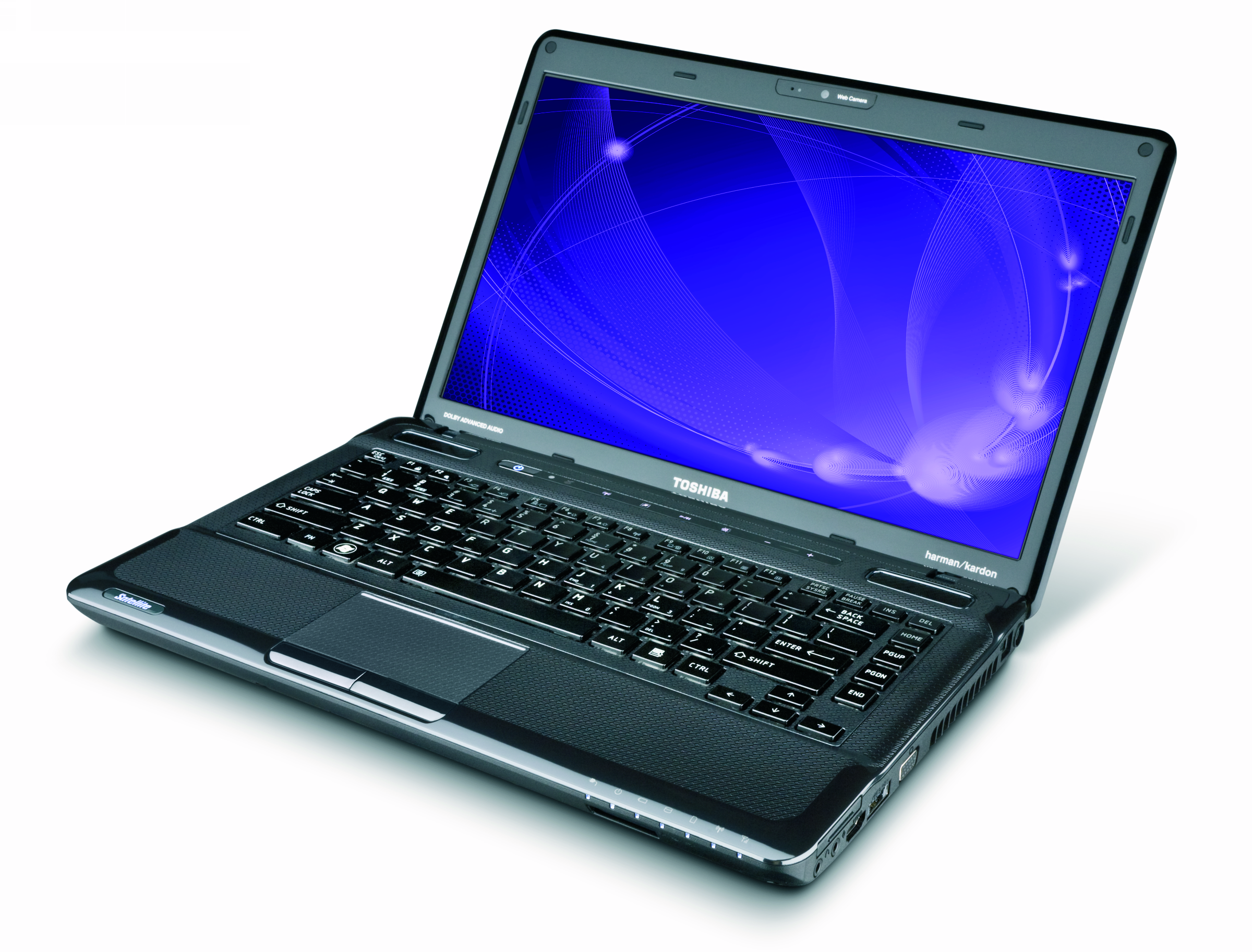 how to open toshiba laptops in safemode
