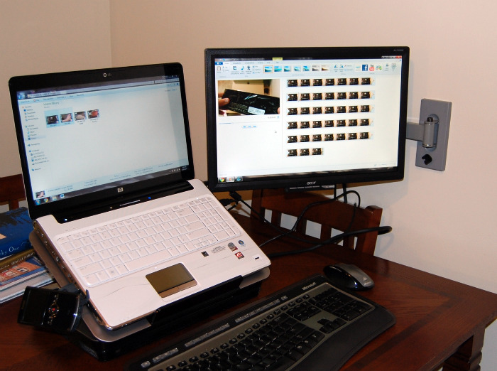 Hp Usb Media Dock Unboxing And Hands On Video