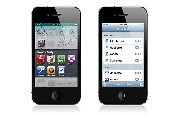 how long is an iphone 4 how does it take to upgrade to ios4 2681
