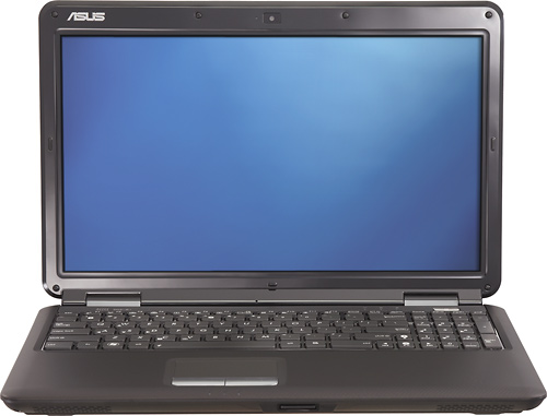 Asus K50IL Notebook Touchpad Driver