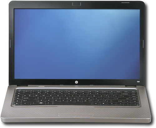 hp g62 notebook. The HP G62-234DX features a