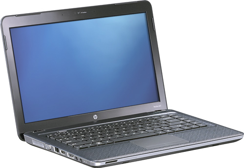 HP Pavilion dv5-2045dx Entertainment Notebook for $799 at Best Buy