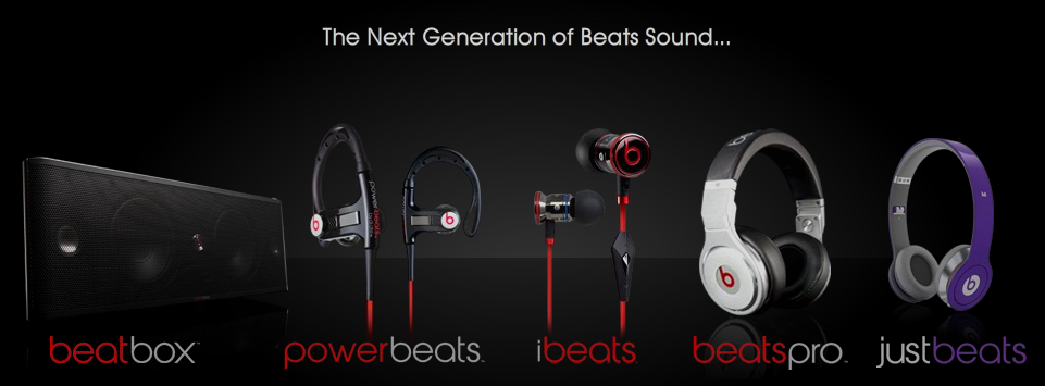 Monster and Beats Add new Headphones and a Speaker Dock