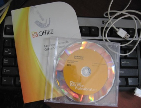 Office Backup