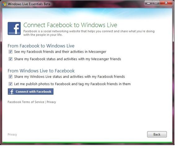 Social Facebook2