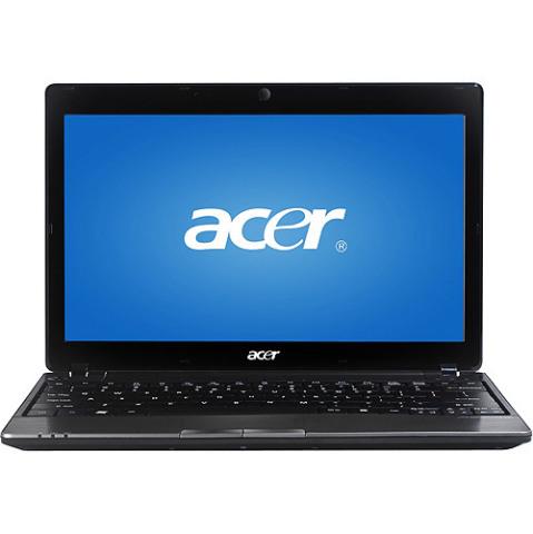 Acer AO721 Netbook Drivers (2019)