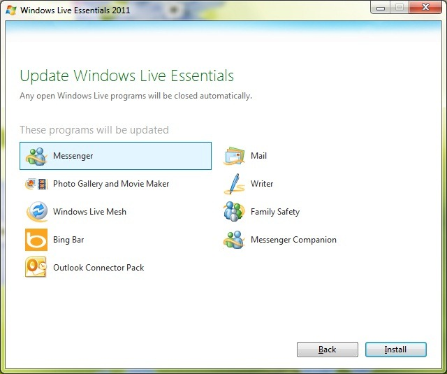 windows essentials download windows 10