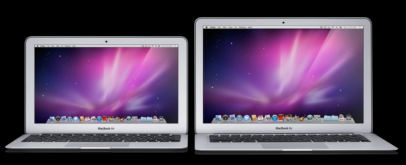 MacBook Air Deals Back At Apple Refurb Store Starting at $849