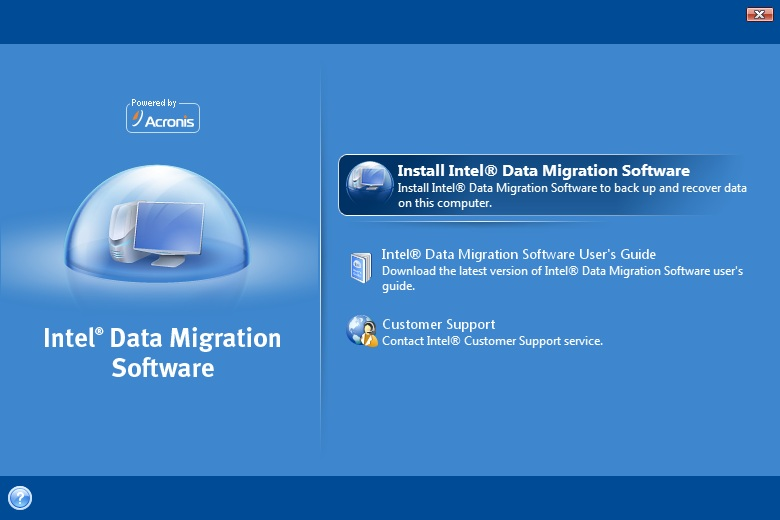Free Hard Drive Cloning Tool From Intel For Intel Ssd Migration