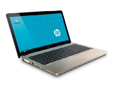 Sam's Club HP G72 front