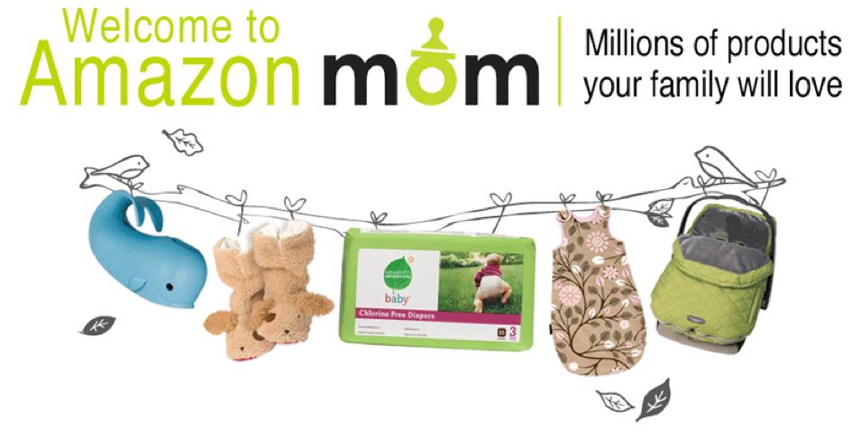 Amazon Com Deal Moms Get Free Amazon Prime Membership