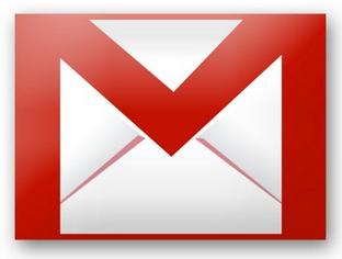 gmail mvelope
