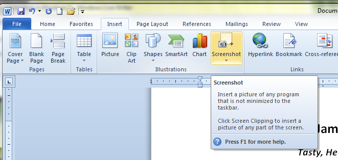 download snipping tool for lenovo