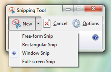 Use snipping tool to capture screenshots download.