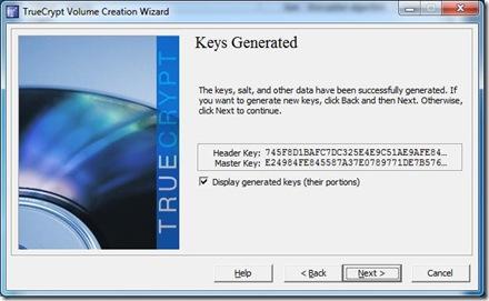 Encrypt System Partition 10