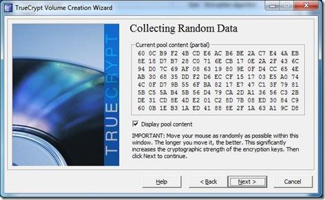 Encrypt System Partition 8