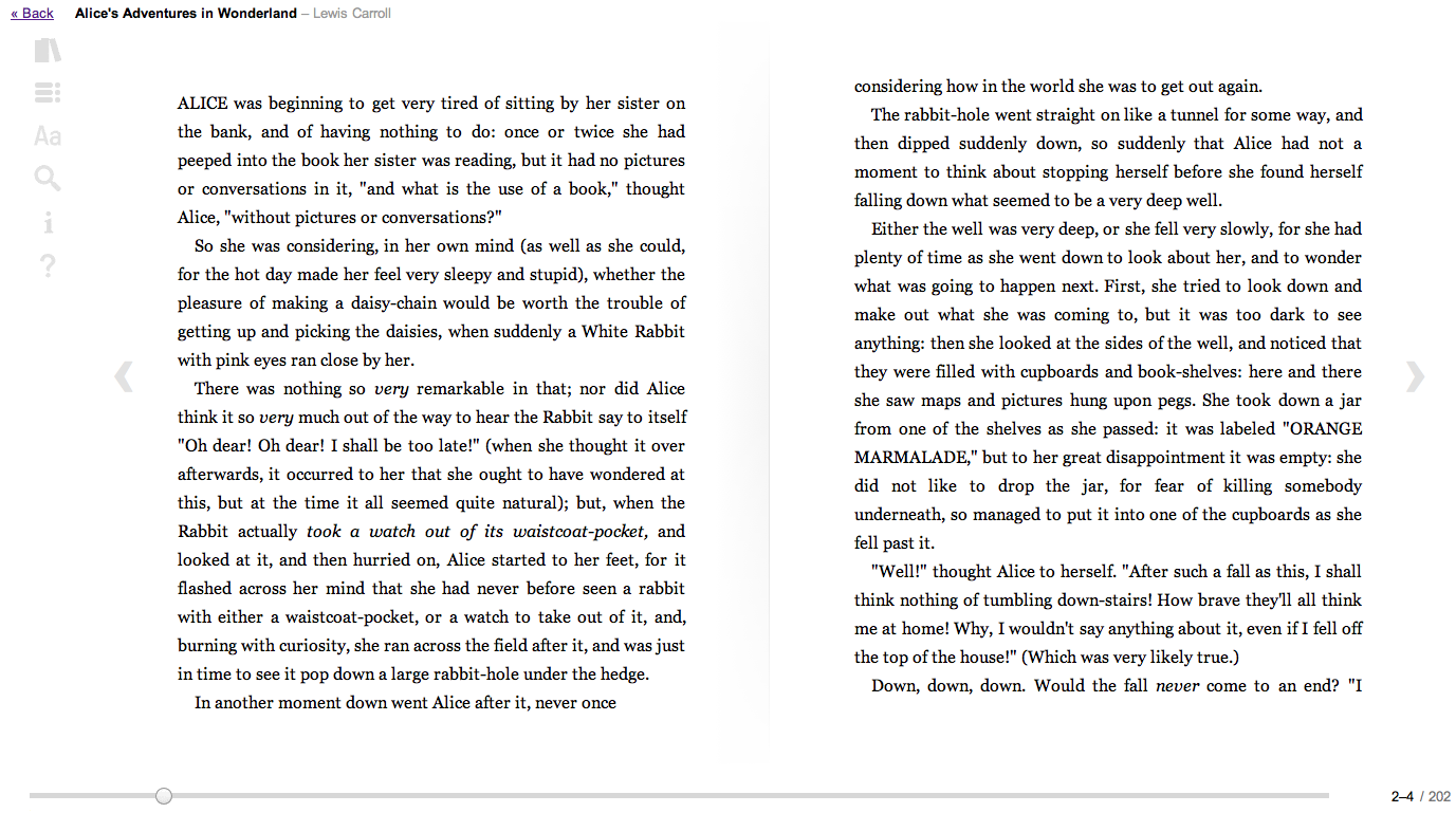 Google Books Redeeming Feature Online Reading