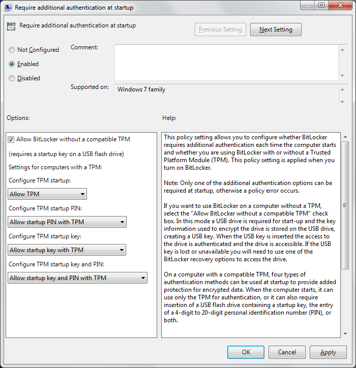 How to Encrypt Your Hard Drive With BitLocker