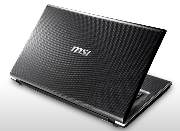 MSI FX400 Notebook Intel Turbo Boost Drivers for Windows Mac
