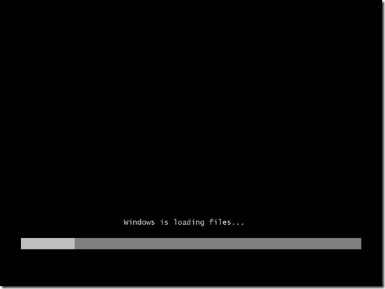 Reinstall Windows 4b