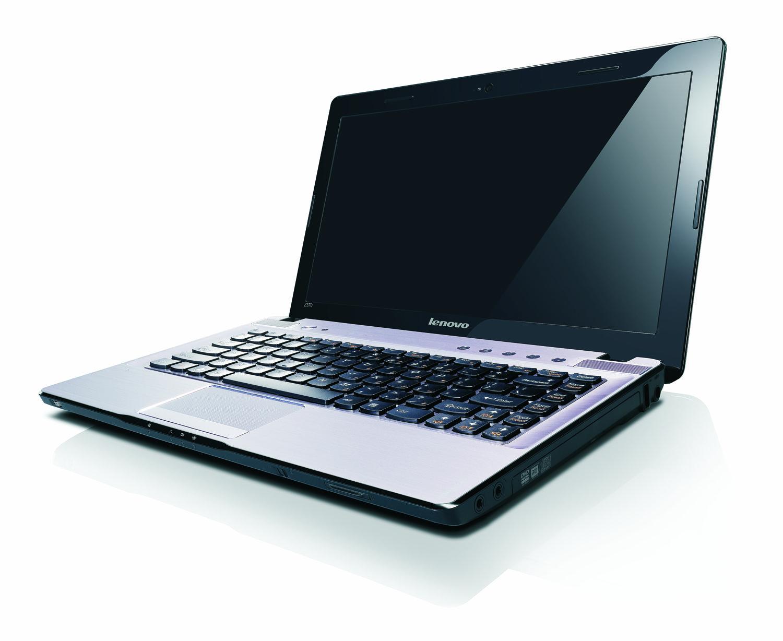 Lenovo IdeaPad Z570, Z470 and Z370 Multimedia Laptops Unveiled