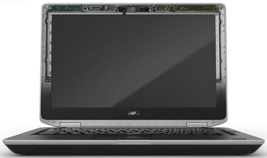 Dell Latitude E Family Feb 2011 - 3