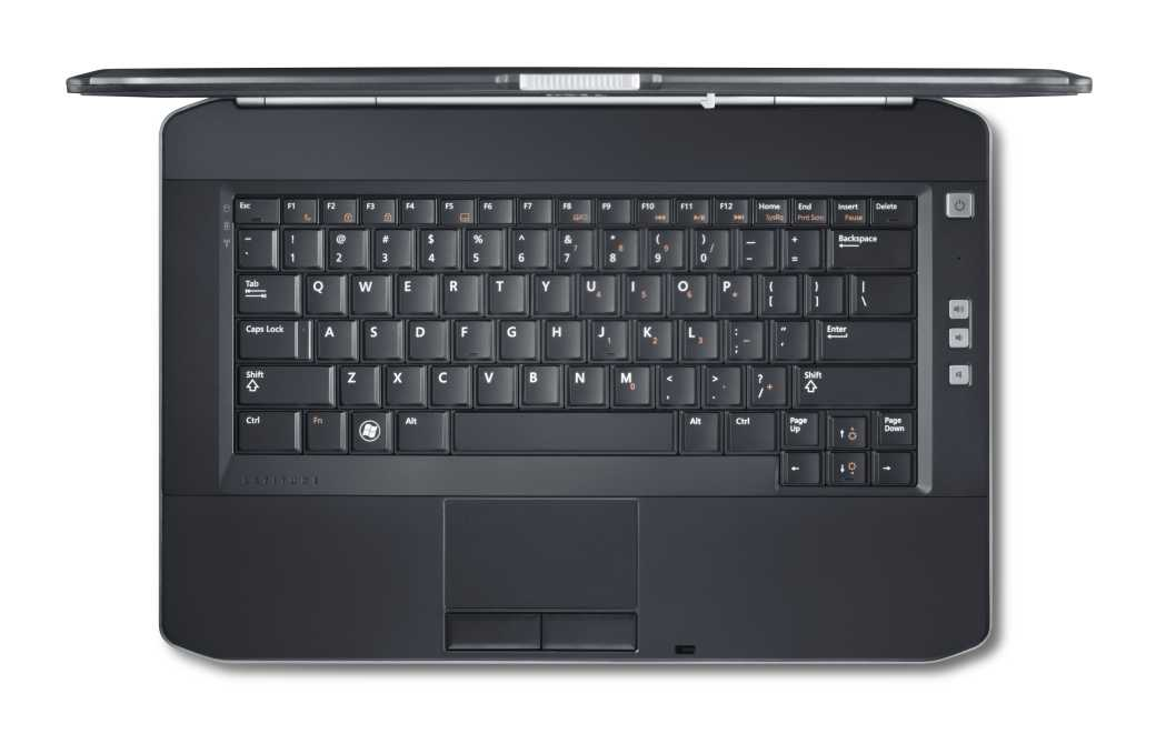 Latitude E5420 Notebook