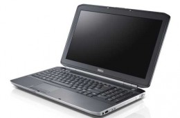 Latitude E5520 Notebook