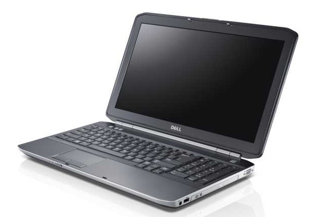 Dell Latitude E5520 Notebook Mac