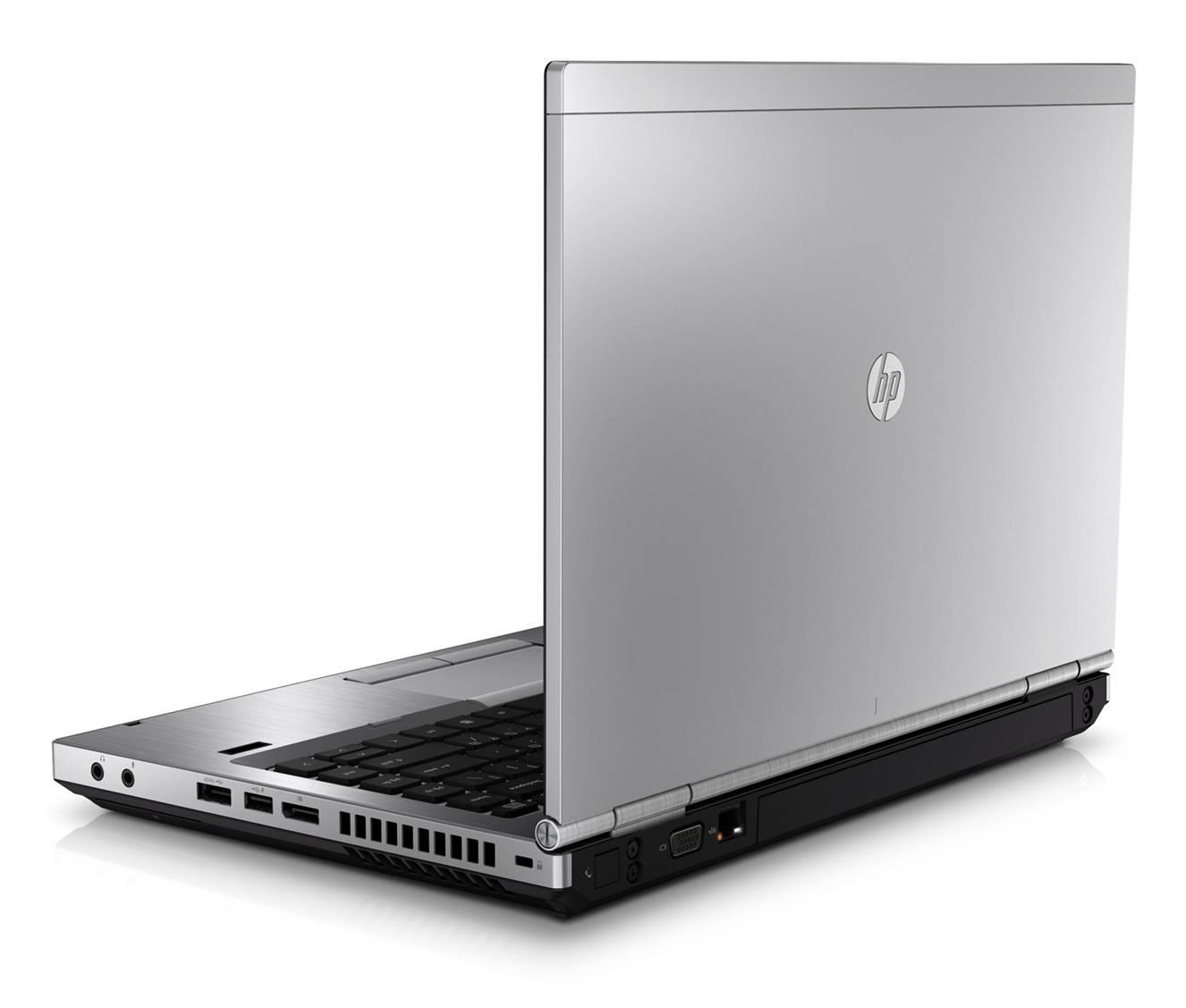 Drivers Update: HP EliteBook 8560p Notebook Broadcom WLAN