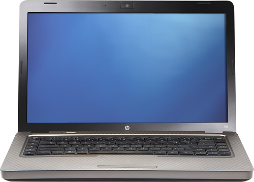 HP G62-120EL Notebook AMD HD Display Drivers
