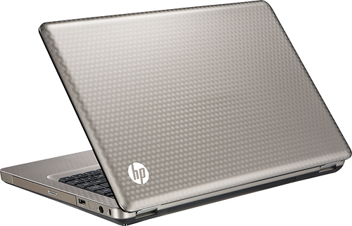 HP G62-407DX Notebook AMD HD VGA Drivers Windows 7