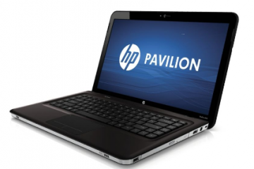 HP PAvilion dv6t Quad Edition Coupon