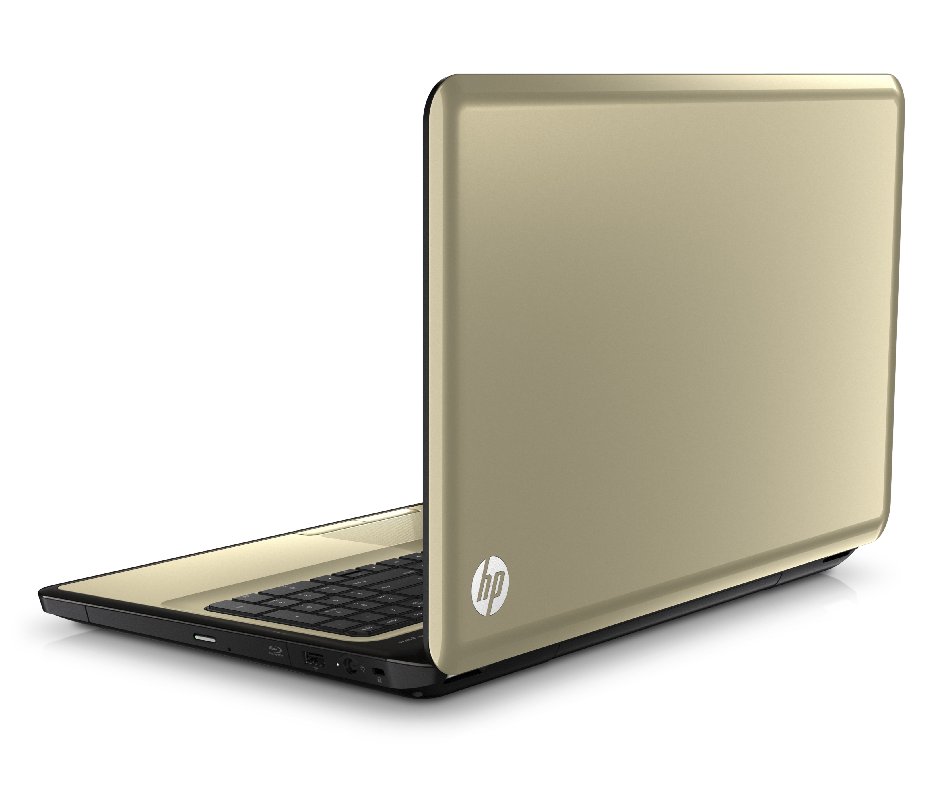 HP Pavilion G Series Announced: G4, G6 and G7 Notebooks