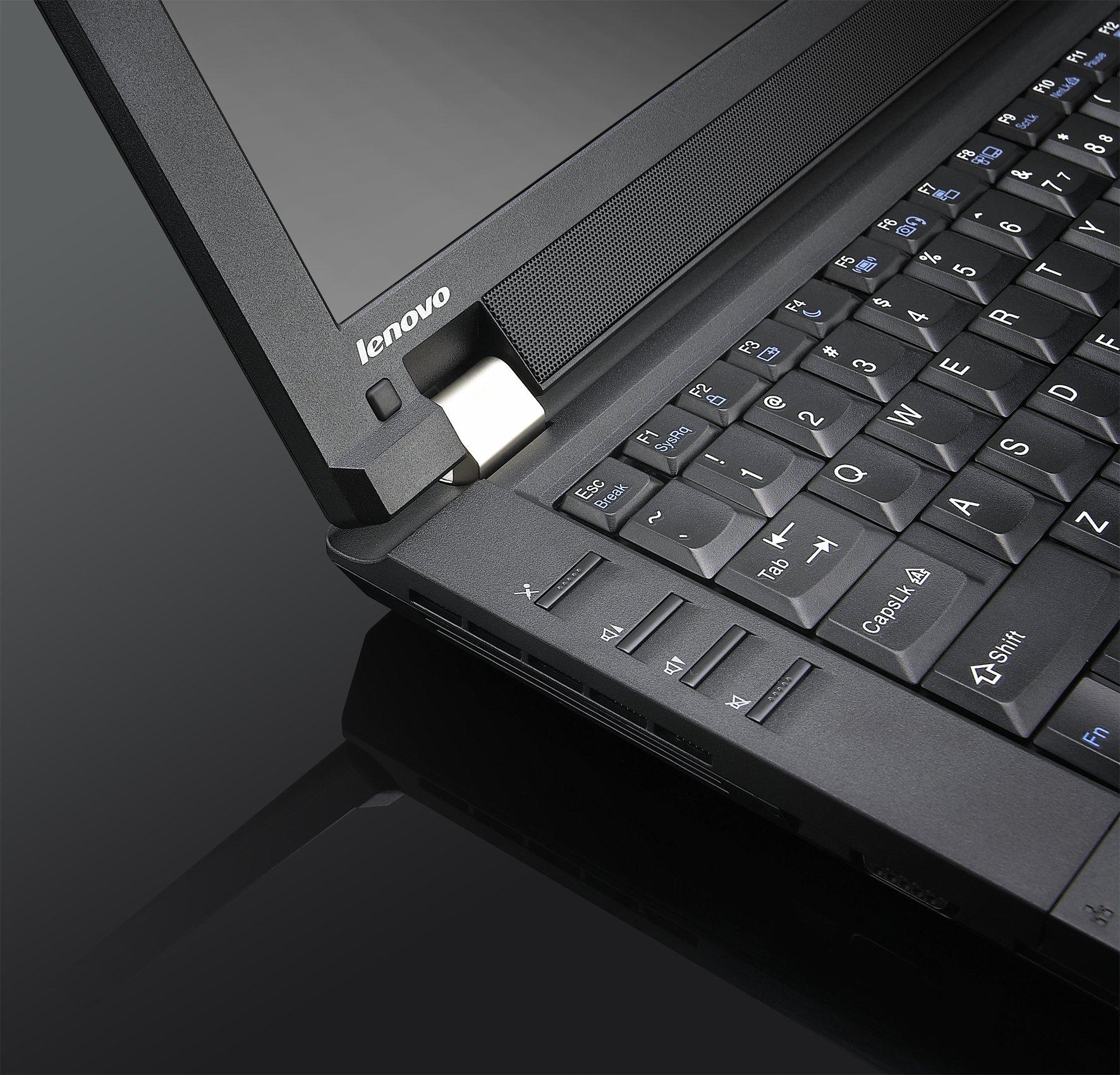 Lenovo ThinkPad L420 Details, Specs and Photos