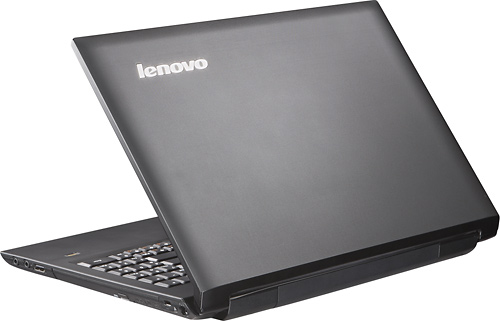 Lenovo B560 Arrives at Best Buy