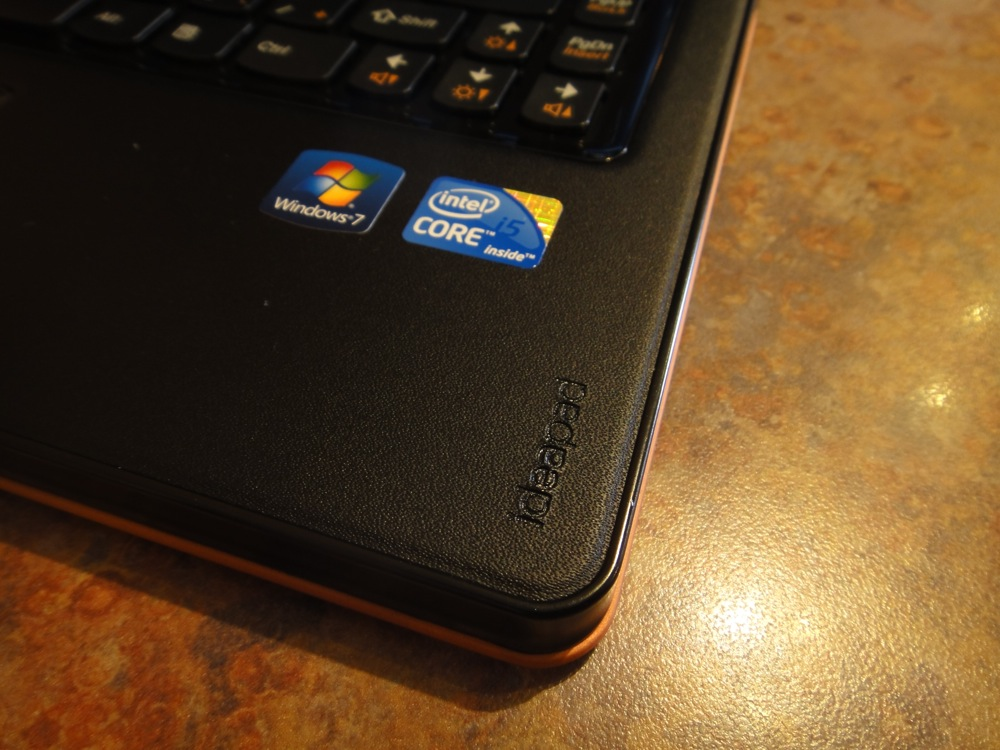 Lenovo IdeaPad U260 review - 7