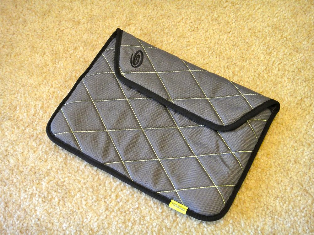 Timbuk2 Plush Sleeve for Ipad - 1