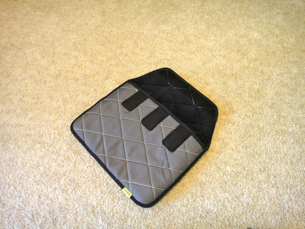 Timbuk2 Plush Sleeve for Ipad - 4