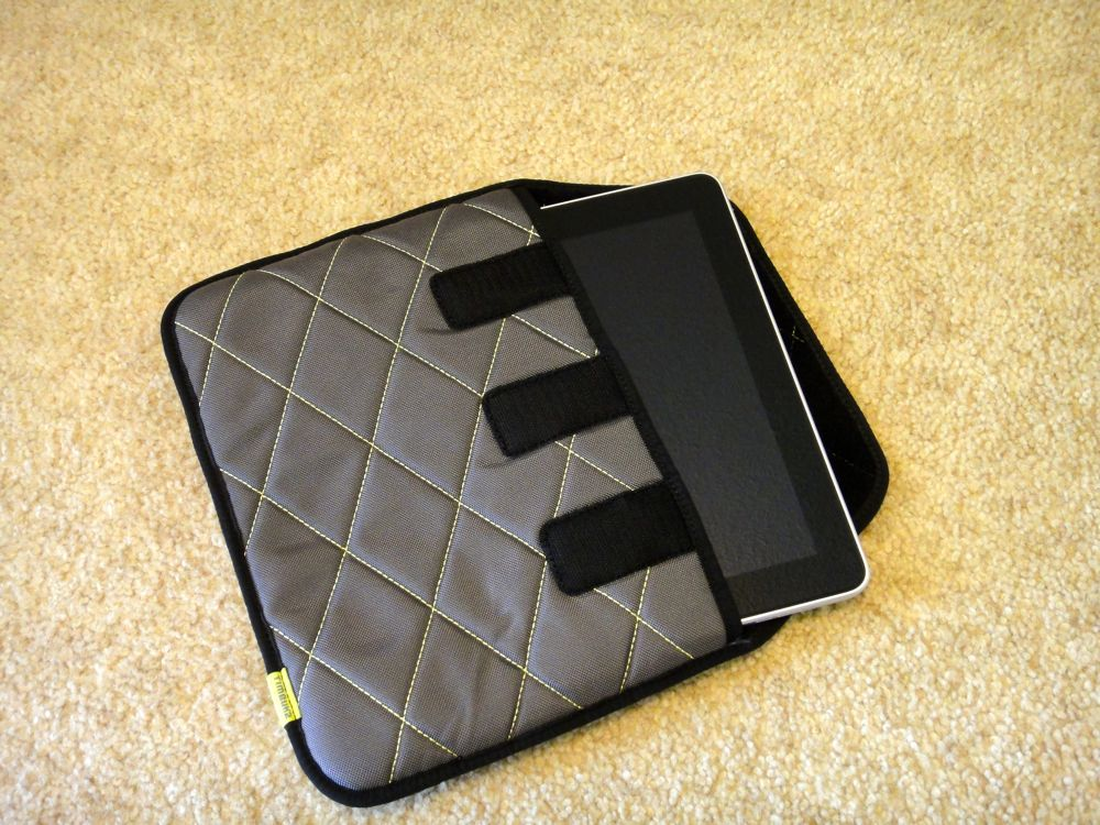 Timbuk2 Plush Sleeve for Ipad - 5