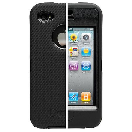 Verizon Otterbox Iphone S