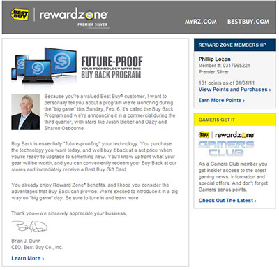 Best Buy Insurance >> Best Buy Launching Future Proof Insurance Program Called Buy