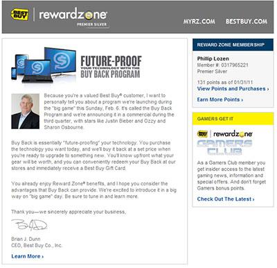 Best Buy Launching Future-Proof Insurance Program Called Buy Back ...